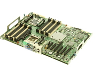 Hewlett Packard Enterprise ML350 G6 System board - 5500