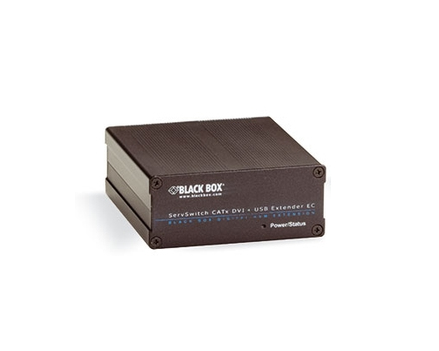 Black Box ACX310F-R-R2 KVM extender Transmitter