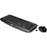 Protect HP1587-115 input device accessory Keyboard cover