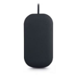 Urban Factory CWB01UF power bank 5000 mAh Wireless charging Black