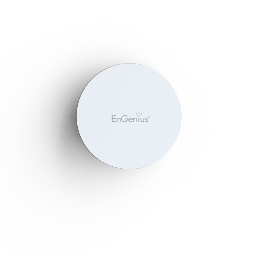 EnGenius EWS330AP wireless access point 1267 Mbit/s Power over Ethernet (PoE) White