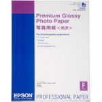 Epson Premium Glossy Photo Paper, DIN A2, 250g/m², 25 Sheets