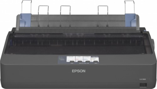 Epson LX-1350 dot matrix printer Colour 240 x 144 DPI