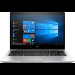 """HP EliteBook 840 G6 + USB-C Dock G4 Notebook Silver 35.6 cm (14"""") 1920 x 1080 pixels 8th gen Intel® Core™ i5 8 GB DDR4-SDRAM 256 GB SSD Wi-Fi 6 (802.11ax) Windows 10 Pro"""