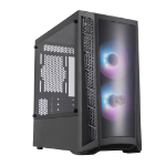 Cooler Master MasterBox MB320L ARGB Mini Tower Black