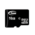 Team Group microSDHC 16GB 16GB MicroSDHC Class 10 memory card