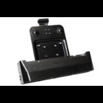 Getac GDVPX6 mobile device dock station Tablet Black