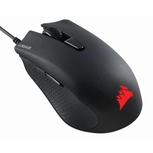 Corsair Harpoon RGB Pro mouse USB Optical 12000 DPI Right-hand
