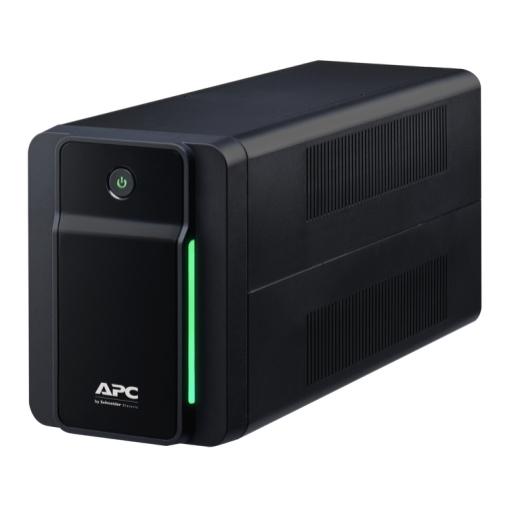 APC BX750MI-FR sistema de alimentación ininterrumpida (UPS) Línea interactiva 750 VA 410 W 3 salidas AC
