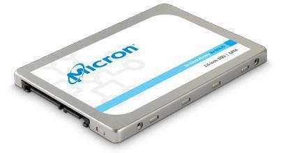 """Micron 1300 2.5"""" 1024 GB Serial ATA III TLC"""
