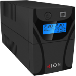 ION F11 1200VA Line Interactive Tower UPS, 4 x Australian 3 Pin outlets, 3yr Advanced Replacement Warran