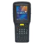 "Zebra Omnii XT15 3.7"" 640 x 480pixels 610g Black handheld mobile computer"