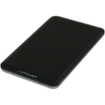 "LC-Power LC-25BU3 storage drive enclosure Black 2.5"""