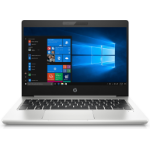 "HP ProBook 430 G6 Notebook 33.8 cm (13.3"") 1920 x 1080 pixels 8th gen Intel® Core™ i5 8 GB DDR4-SDRAM 256 GB SSD Wi-Fi 5 (802.11ac) Windows 10 Home Silver"