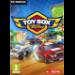 Codemasters Toybox Turbos, PC Basic PC English video game
