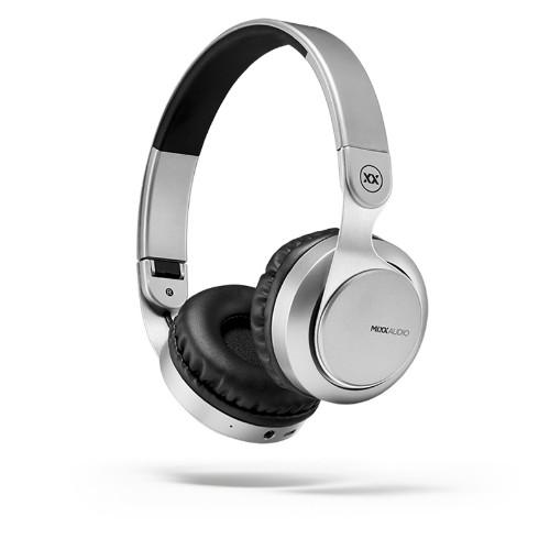 Radiopaq MIXX JX1 Headphones Head-band Grey