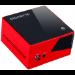 Gigabyte GB-BXI5-4570R barebone