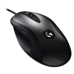 Logitech MX518 mouse USB Type-A 16000 DPI Right-hand