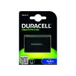 Duracell DRNBL5C mobile phone spare part Battery Black