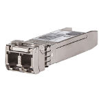 Aruba, a Hewlett Packard Enterprise company 1000BASE-LX SFP network transceiver module Fiber optic 1000 Mbit/s 1310 nm