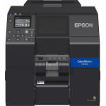 Epson ColorWorks CW-C6000Pe label printer Inkjet Colour 1200 x 1200 DPI Wired