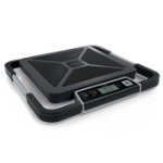 DYMO S100 Electronic postal scale Black