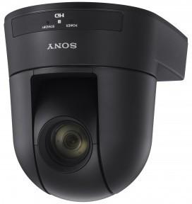 Hd Ptz Camera Srg-300hc 30x 1080p/60 Black