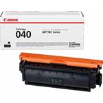 Canon 0460C001 (040 BK) Toner black, 6.3K pages