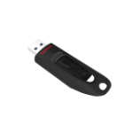 SanDisk Ultra USB flash drive 64 GB USB Type-A 3.2 Gen 1 (3.1 Gen 1) Red