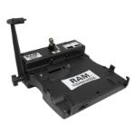 RAM Mount RAM-234-PAN2 notebook dock/port replicator Black