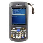 """Honeywell CN75 3.5"""" 480 x 640pixels Touchscreen Black,Grey handheld mobile computer"""