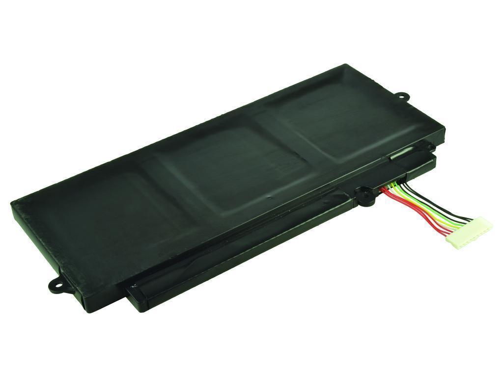 2-Power 11.1V 4054mAh 45Wh Li-Polymer Laptop Battery rechargeable battery