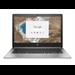 "HP Chromebook 13 G1 1.1GHz m5-6Y57 13.3"" 3200 x 1800pixels Silver"