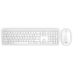 HP 4CF00AA toetsenbord RF Draadloos QWERTY Wit