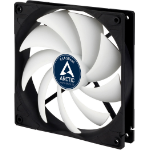 ARCTIC F14 Silent 3-Pin fan with standard case