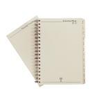 Collins 1130R diary Personal diary 2019 - 2020