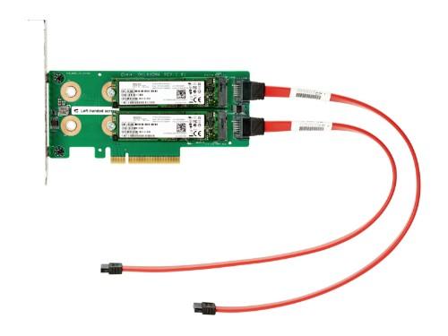 Hewlett Packard Enterprise 878783-B21 interface cards/adapter