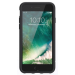 "Griffin GB43686 mobile phone case 14 cm (5.5"") Cover Black"