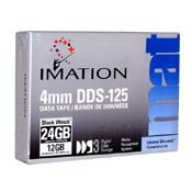 Imation DDS3-125 12/24 GB DDS 3.80 mm
