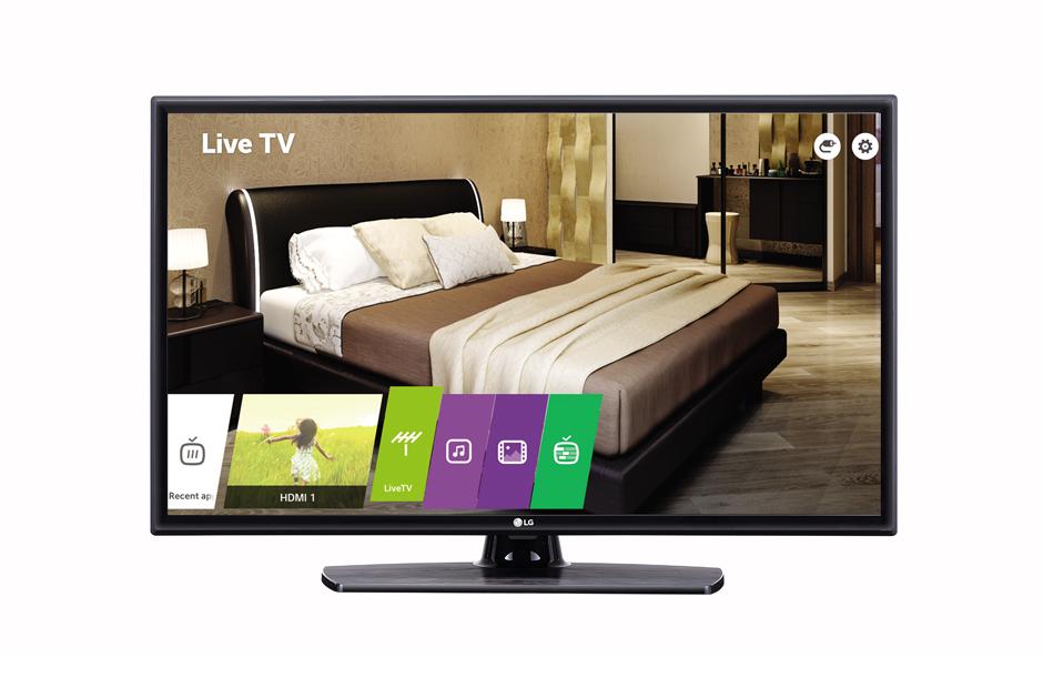 Direct LED Tv - 32lv761h - 32in - 1920 X 1080 (full Hd)