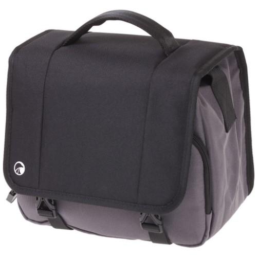 Praktica PAS3BGBK camera case Shoulder case Black,Grey