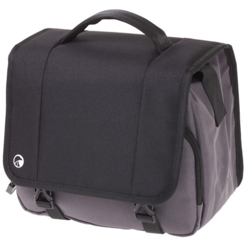 Praktica PAS3BGBK camera case Shoulder case Black,Grey