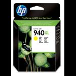 HP 940XL Original Gelb 1 Stück(e)