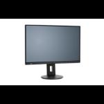 "Fujitsu P24-8 WS Neo 24"" Full HD+ LED Matt Flat Black computer monitor"
