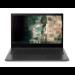 """Lenovo 14e Grey Chromebook 35.6 cm (14"""") 1920 x 1080 pixels 7th Generation AMD A4-Series APUs 4 GB DDR4-SDRAM 32 GB eMMC Chrome OS"""