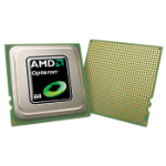 AMD Opteron Six-Core 2431 processor 2.4 GHz 0.512 MB L2