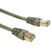 C2G 3m Cat5e Patch Cable cable de red Gris