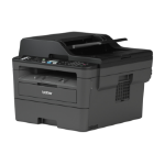 Brother MFC-L2710DW multifunctional Laser 1200 x 1200 DPI 30 ppm A4 Wi-Fi