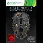 Bethesda Dishonored: GOTY Edition Basic+DLC German Xbox 360