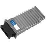 Add-On Computer Peripherals (ACP) X2-10GB-SR-AO network transceiver module Fiber optic 10000 Mbit/s 850 nm